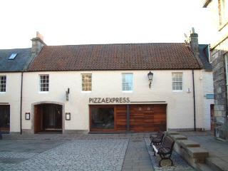 St Andrews Restaurants