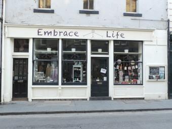 Shoe Shops St Andrews